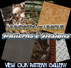 Unique Hydro Graphics Get Dipped Your One Stop Shop